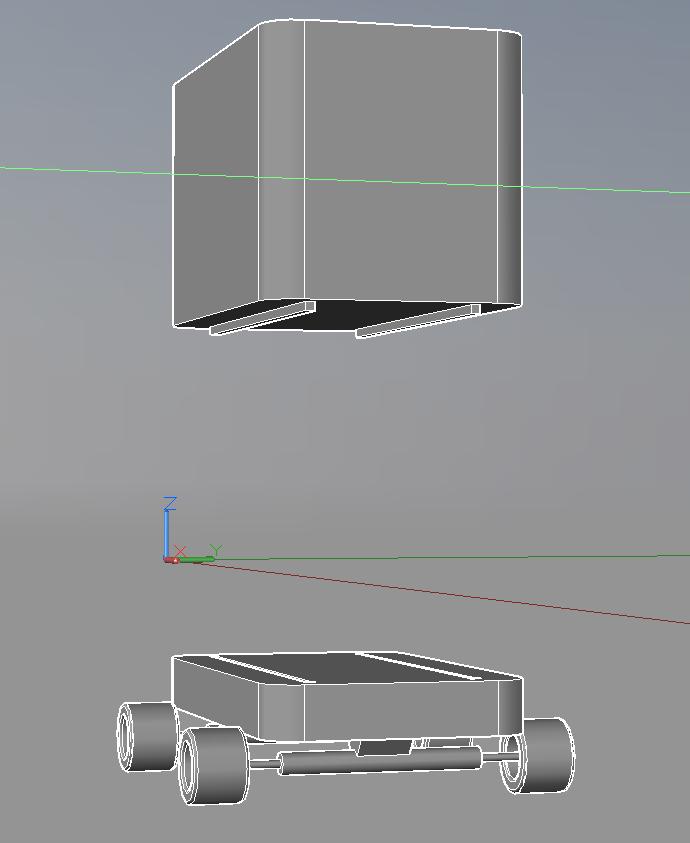 Büro für 3d CAD Konstruktion und Visualisierung (3)