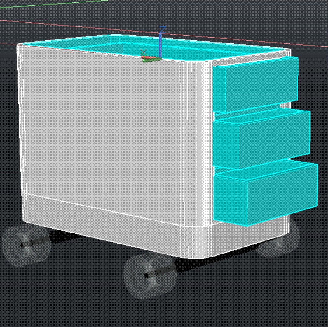 CAD Konstruktion3