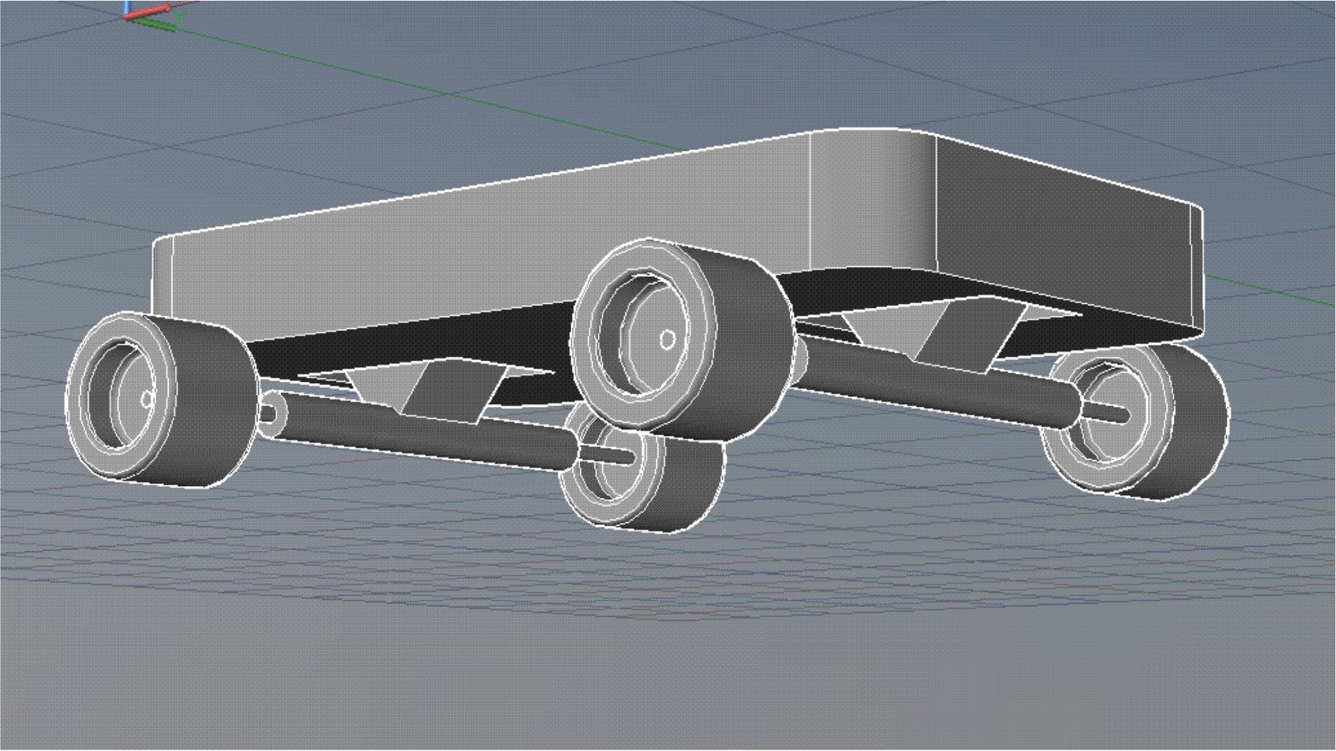 CAD Konstruktion5
