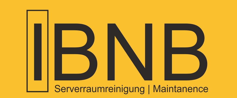 IBNB Serverraum Reinigung
